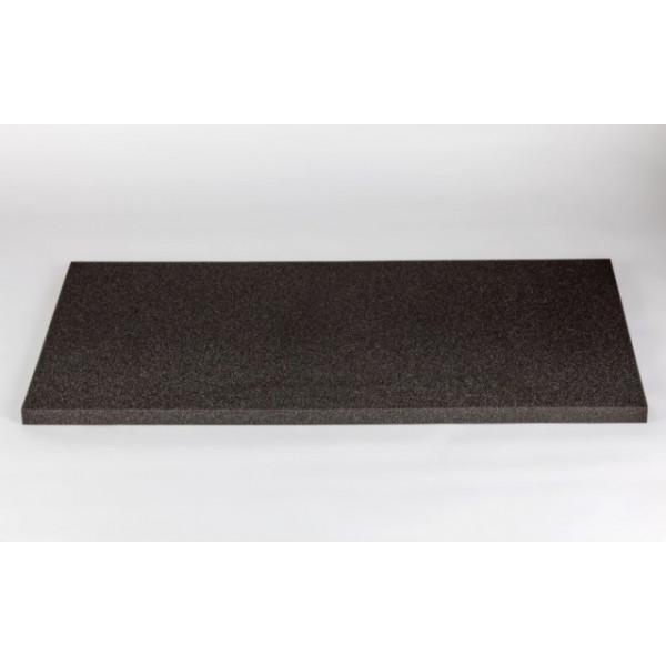 planificateur mousse pour isolation phonique. Black Bedroom Furniture Sets. Home Design Ideas