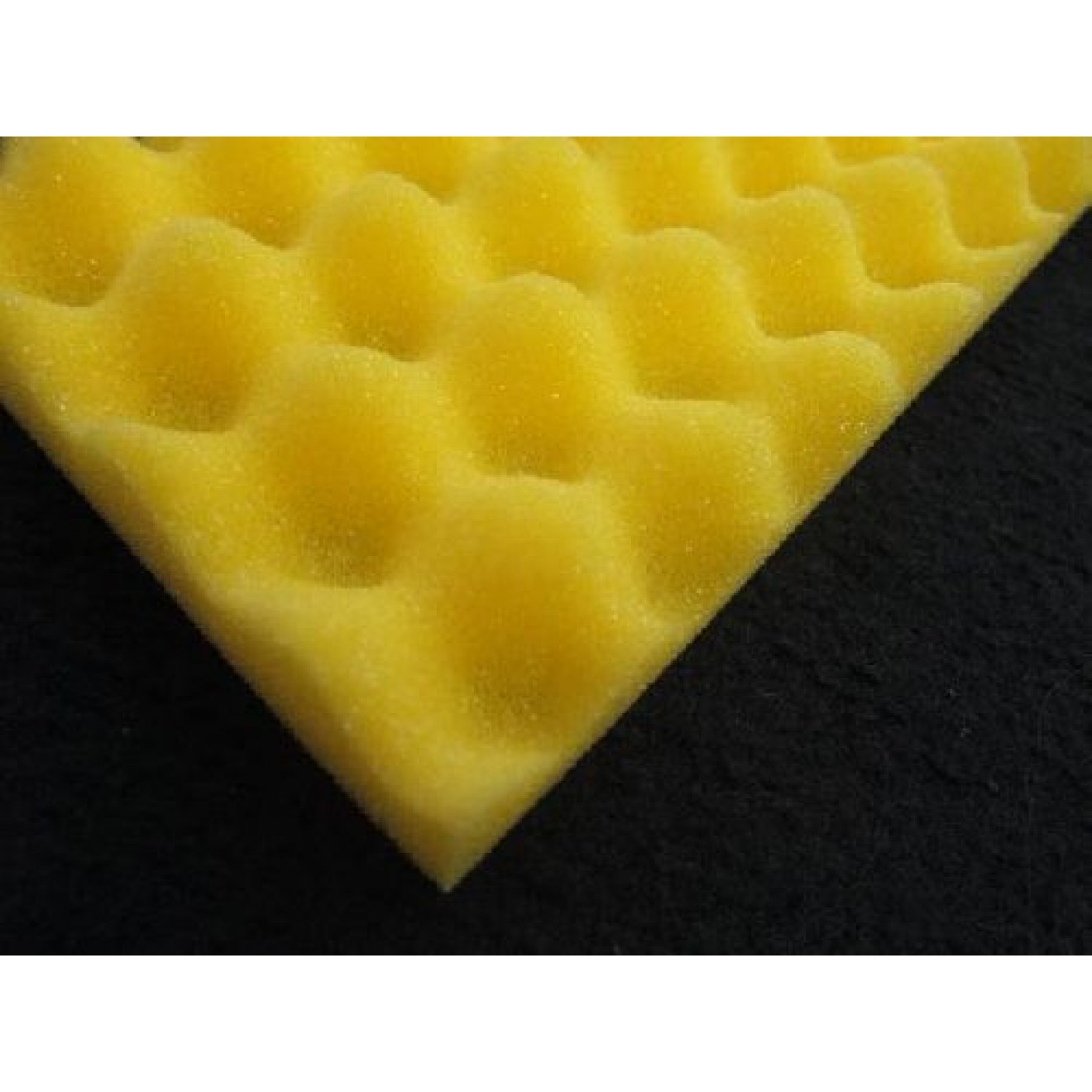 Mousses acoustiques pour isolation acoustique - Plaque bitume isolation phonique ...